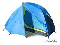 Двухместная двухслойная палатка