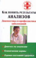 Как понять результаты анализов. Диагностика и профилактика заболеваний. Ирина Милюкова