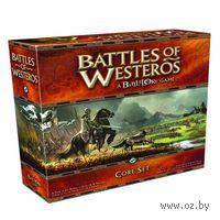 BattleLore: Battles of Westeros. Core Set