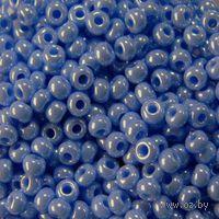 Бисер №38020 (голубой, Sfinx)
