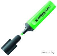 Маркер текстовый 345 (светло-зеленый)