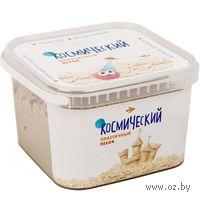 """Пластичный песок """"Космический"""" (розовый; 3 кг)"""