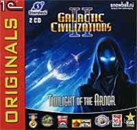 Galactic Civilizations 2: Twilight of the Arnor