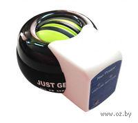 Тренажер кистевой Powerball 688 Autostart Bluetooth (250 Hz)