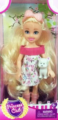 "Кукла ""Princess Club"" (12 см; арт. KW20893-2)"