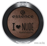 """Тени для век """"I love Nude"""" (тон: 06)"""