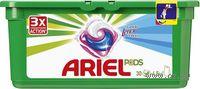 """Гель для стирки в капсулах Ariel Pods 3в1 """"Touch of Lenor Fresh"""" (30 шт.)"""