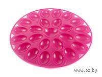 Подставка для яиц пластмассовая (30,5 см)