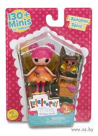 """Кукла """"Lalaloopsy Mini. Осенняя пряность"""""""