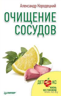 Очищение сосудов. Александр Кородецкий