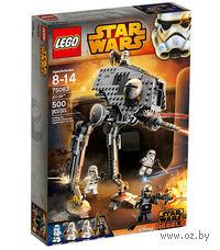 """LEGO. Star Wars. """"Вездеходная Оборонительная Платформа AT-DP"""""""