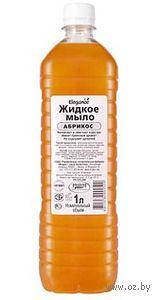 """Мыло жидкое """"Абрикос"""" (1 л)"""
