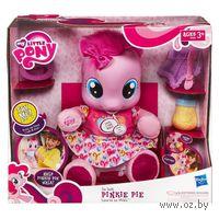 """Мягкая интерактивная игрушка """"Пинки Пай"""""""