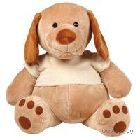 """Мягкая игрушка """"Собака Степа"""" (40 см)"""