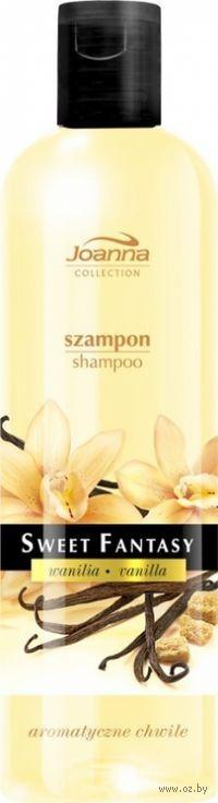 "Шампунь для волос Sweet Fantasy ""Ваниль"" (250 мл)"
