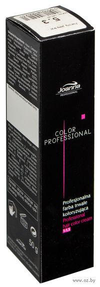 """Краска для волос """"Золотистый светло-коричневый"""" ( 5.3)"""