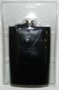 Фляжка металлическая (260 мл, арт. TFF005)