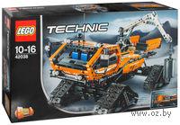 "LEGO. Technic. ""Арктический вездеход/грузовик-пикап"""