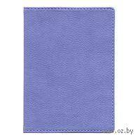 """Обложка для паспорта Time/System """"Aston"""" (violet)"""