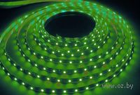 LED лента SMD 2835/60 Smartbuy-IP65-4.8W/Green (5 м)