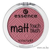 """Румяна """"Matt Touch"""" (тон 20)"""