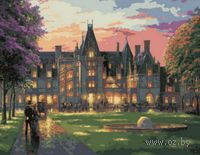 "Картина по номерам ""Высший свет"" (500x650 мм; арт. MMC015)"