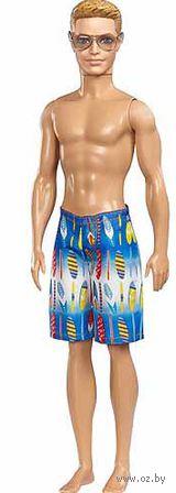 "Кукла ""Кен. На пляже"""