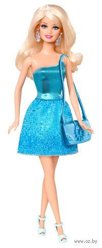 """Кукла """"Барби. Модная одежда"""" (арт. BCN34)"""