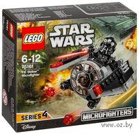 "LEGO Star Wars ""Микроистребитель-штурмовик TIE"""