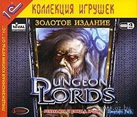 Dungeon Lords. Золотое издание