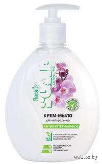 """Крем-мыло """"Антибактериальное"""" (460 мл)"""