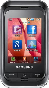 Samsung GT-C3300 (GT-C3300i) Champ