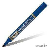 Маркер перманентный N860 (синий)