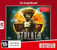 Bestseller. S.T.A.L.K.E.R.  версия для Steam
