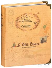 """Записная книжка """"Маленький принц. Полет"""""""