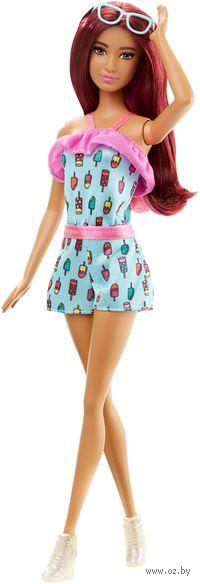 "Кукла ""Барби. Игра с модой"" (арт. FGV01)"