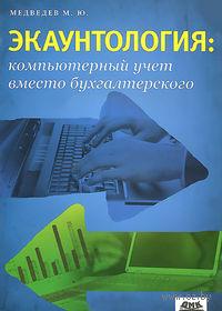 Экаунтология. Компьютерный учет вместо бухгалтерского