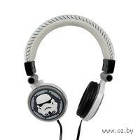 Наушники Star Wars Storm Trooper (накладные)