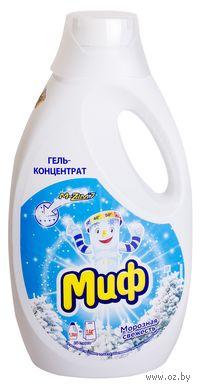 """Жидкий стиральный порошок """"Морозная Свежесть"""" (1,560 л)"""