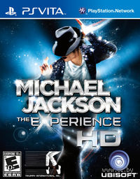 Michael Jackson: The Experience (PSV)