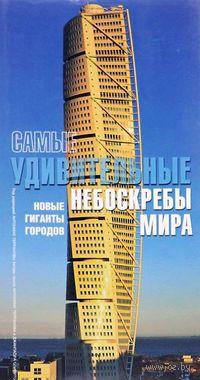 Самые удивительные небоскребы мира. Антонино Терранова, Джанпаола Спирито