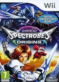 Spectrobes Origins (Wii)