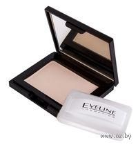 Компактная пудра Eveline Cosmetics (тон 13, натуральный)
