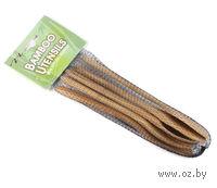 Набор кухонных принадлежностей бамбуковых (5 предметов, 19 см)