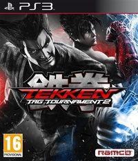 Tekken Tag Tournament 2 [PS3]