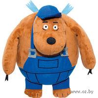 """Мягкая игрушка """"Медведь Тэд"""" (28 см)"""