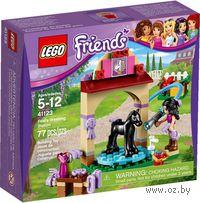 "LEGO Friends ""Салон для жеребят"""