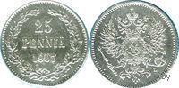 25 пенни 1907 L