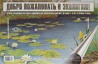 Добро пожаловать в экологию! Демонстрационные картины и динамические модели для занятий с детьми 5-6 лет (Старшая группа). Ольга Воронкевич