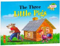 The Three Little Pigs. Н. Наумова